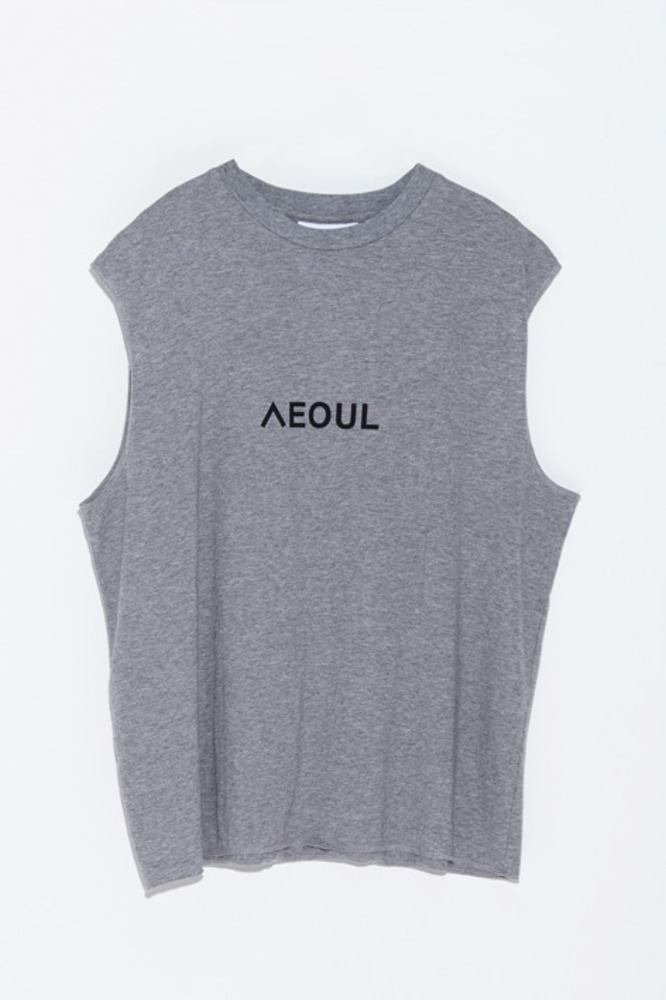 LOVE CITY SEOUL SLEEVELESS
