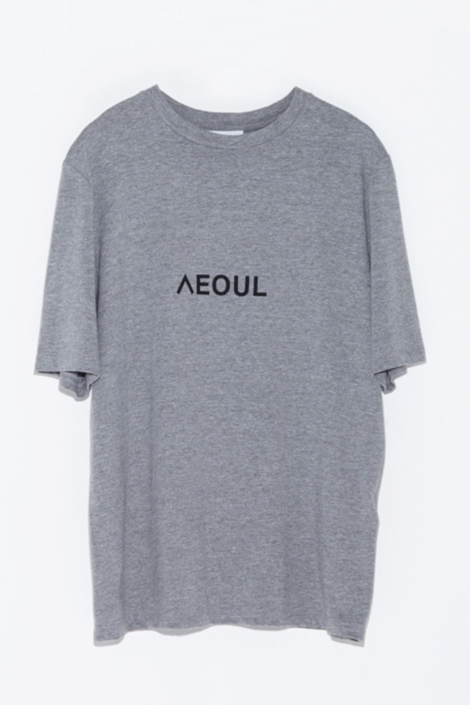LOVE CITY SEOUL T SHIRT